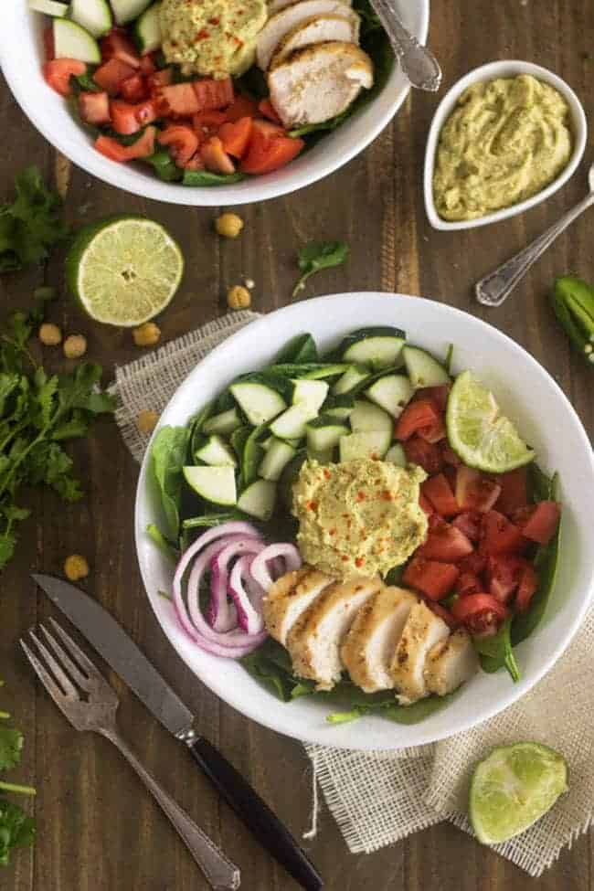 55 Healthy 30 Minute Meals To Start Off Your New Year! | Foodfaithfitness.com | #recipe