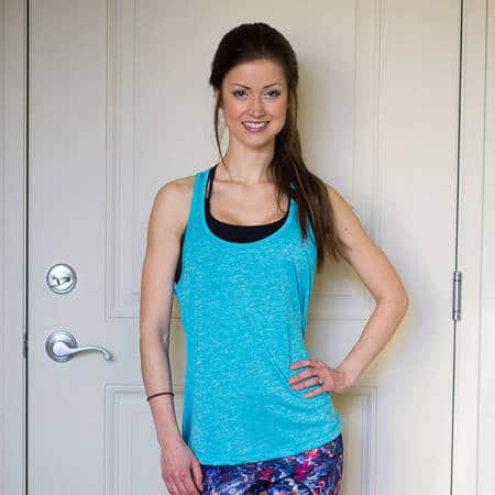Getting Fit While Staying Cute - Foodfaithfitness.com