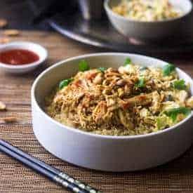 crockpot thai chicken FS