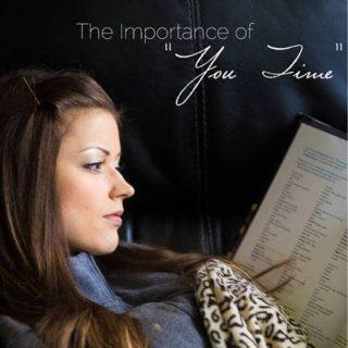 The Importance of You Time | Foodfaithfitness.com | @FoodFaithFit