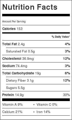 Baked-oatmeal-nutrition-info