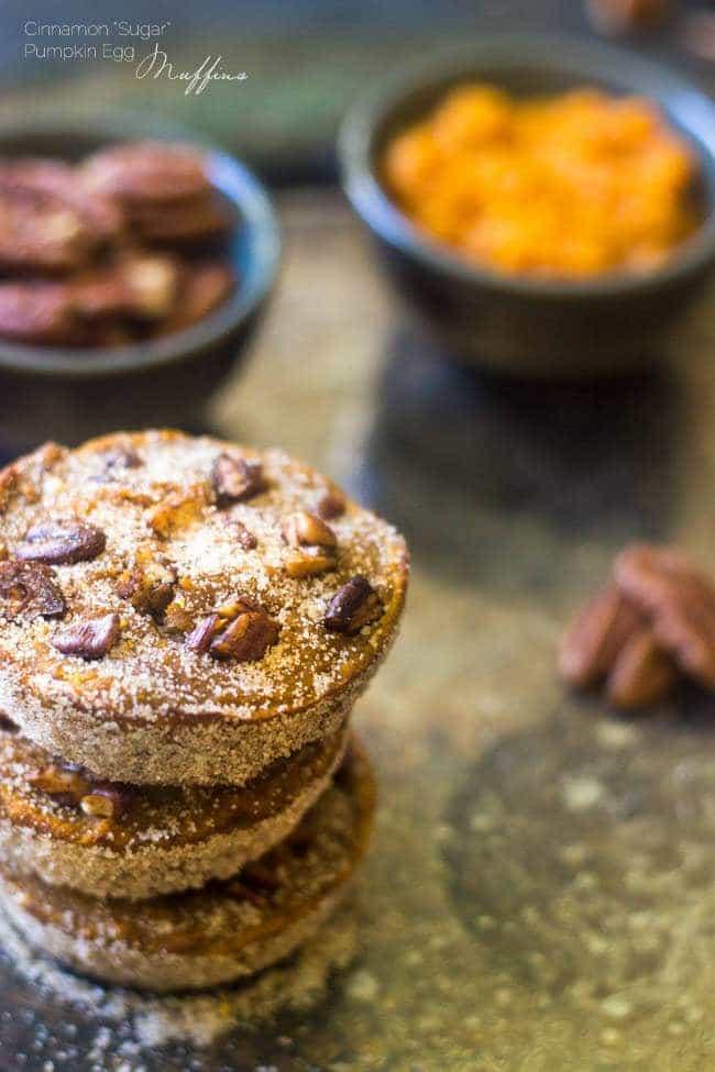 40+ Gluten Free Pumpkin Recipes | Foodfaithfitness.com | @FoodFaithFit