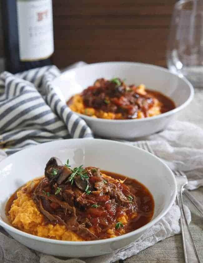 Healthy Slow Cooker Recipes | Foodfaithfitness.com | @FoodFaithFit