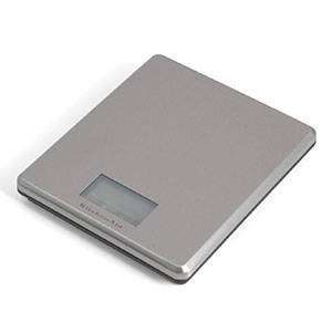 KitchenAid Gourmet Electronic Scale
