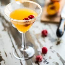 FS peach martini-1