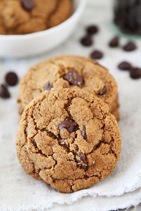 60+ Gluten Free Christmas Cookie Recipes! | Foodfaithfitness.com | @FoodFaithFit