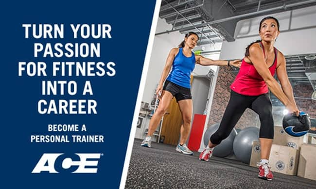 I'm Getting My Personal Trainer Certification! | Foodfaithfitness.com | @FoodFaithFit