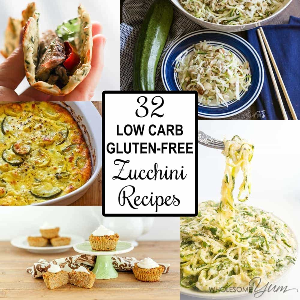The ULTIMATE Healthy Roundup - 20+ healthy recipe roundups, from breakfast to dinner and everything in between! Hundreds of healthy recipes in one place! | FoodFaithfitness.com | @FoodFaithFit