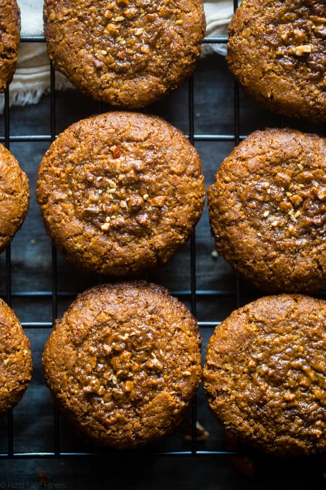 Cookies/Donuts