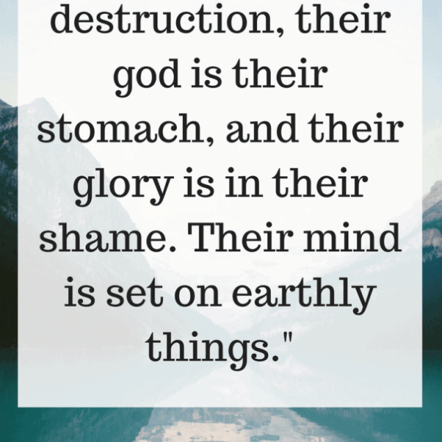 Sunday Reflections - Thoughts on what God has been teaching me throughout the week! | Foodfaithfitness.com | @FoodFaithFit
