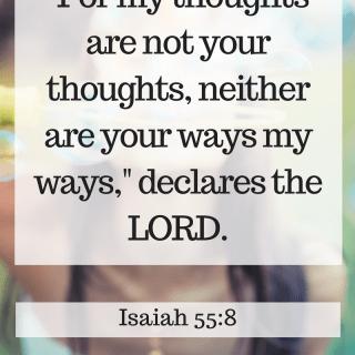 Sunday Reflections - Thoughts on what God has been teaching me throughout the week! | #Foodfaithfitness | #Faith #Christian #ChristianFaith #Devotional