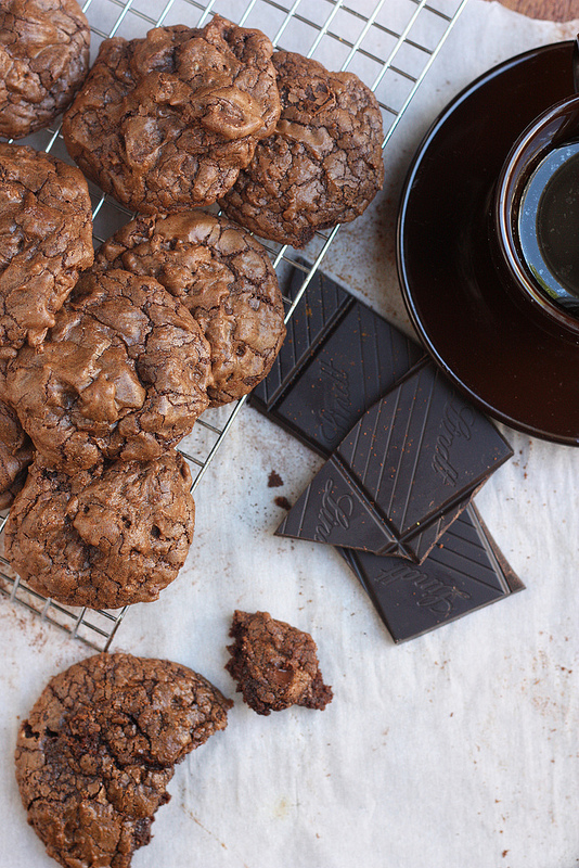 Chocolate Cookies3