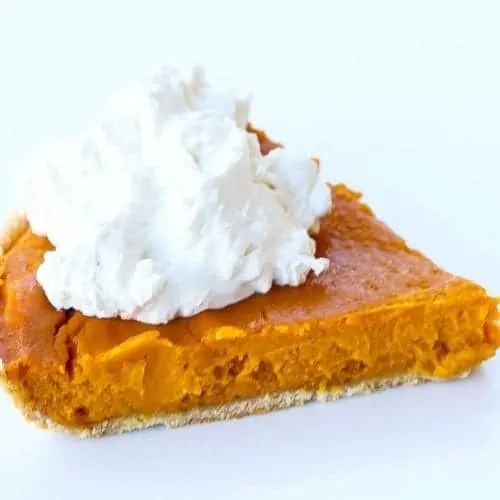 """Black Enough"" southern sweet potato pie"