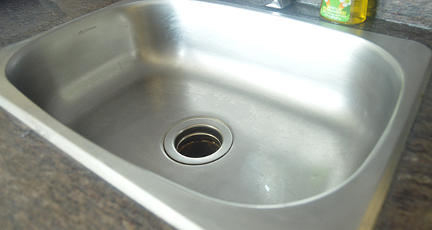 3 Common Causes Of Clogged Kitchen Sink Foodfindsasia Com