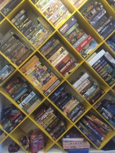 onboard, onbaord game + gastropub, board game cafe, board games, board games list