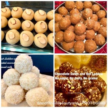 Collection of Easy and Quick Laddoo Recipes