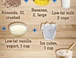 Liquid Diet Recipes for Weight Loss