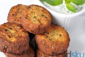 Healthy Falafel Recipe For Breakfast