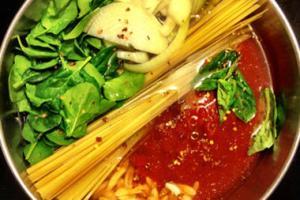 Meatless Monday: One-pot pasta