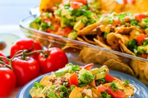 Nachos Madness Recipe