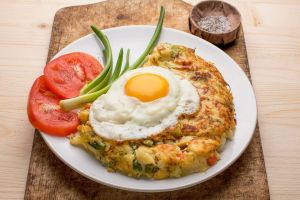 Traditional Bubble and Squeak Recipe