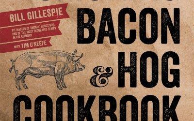 The Smoking Bacon & Hog Cookbook