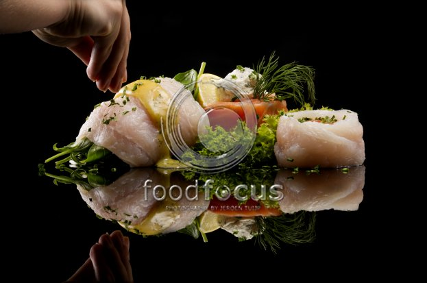 Mixed fish-2 - Foodfocus Photography