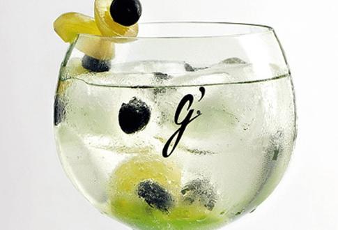 GIN - G VINE GIN