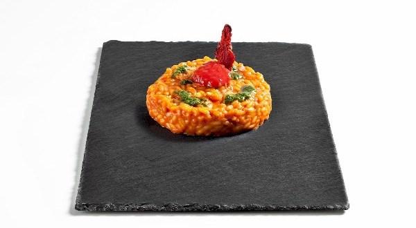 Veg: i trucchi per mantecare il risotto senza usare il burro