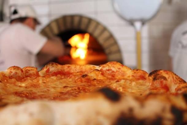 migliore best pizza in Milan