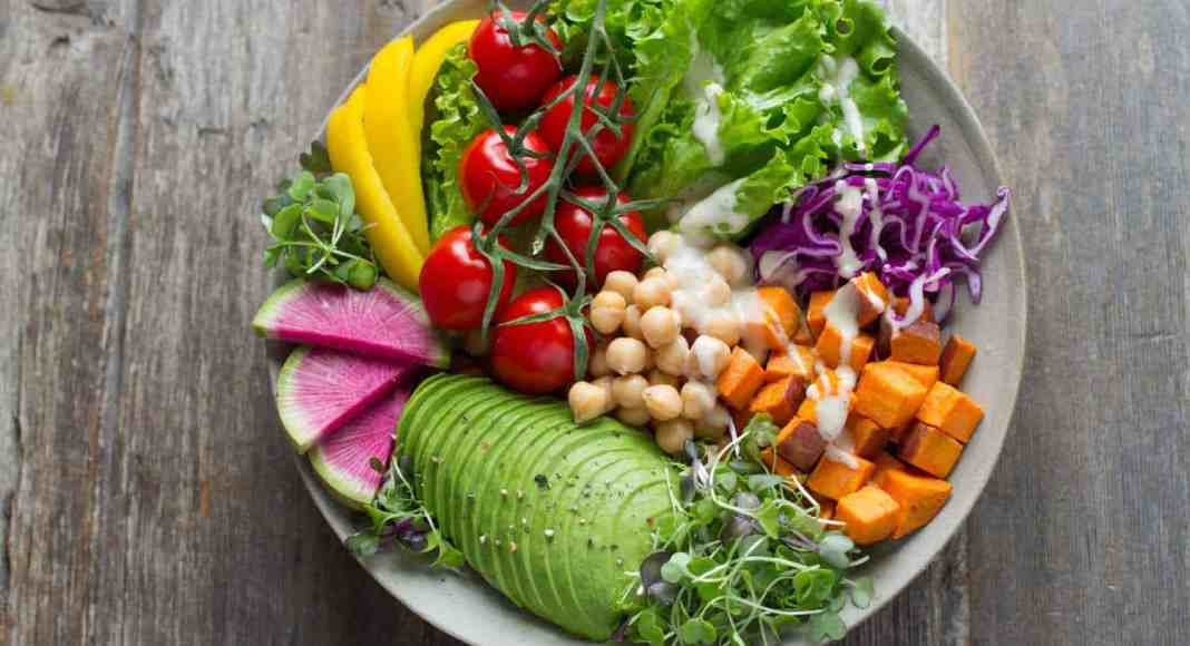 Planning is still one of the key factors to sticking to a healthy diet.
