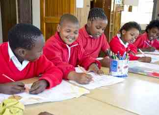 Winterberg School Trust educates 140 children living in the deep rural area of the Eastern Cape.