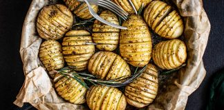 Potatoes were planted in South Africa almost 300 years ago, and still we continue to enjoy it.