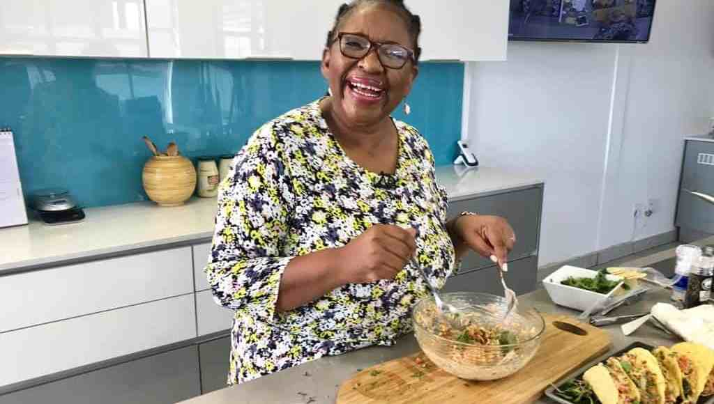 Traditional African cuisine is making a comeback, and Dorah Sitole has made it her mission to keep these traditions alive.