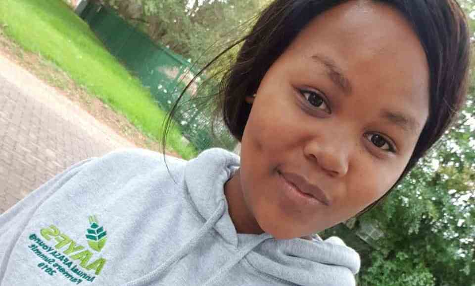 24-year-old livestock farmer, Keatlegile Mnguni is the new AFASA Youth chairperson to spearhead the organisation.