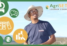 Senior research scientist in rangeland ecology and management at the Agricultural Research Council, Dr Igshaan Samuels.