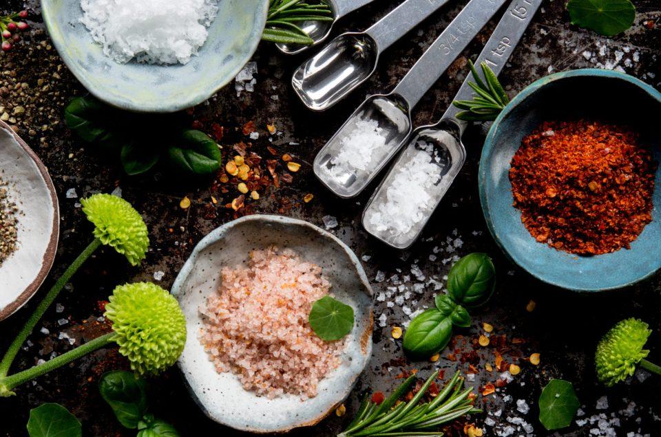 THE FOOD GAYS - Cookbook