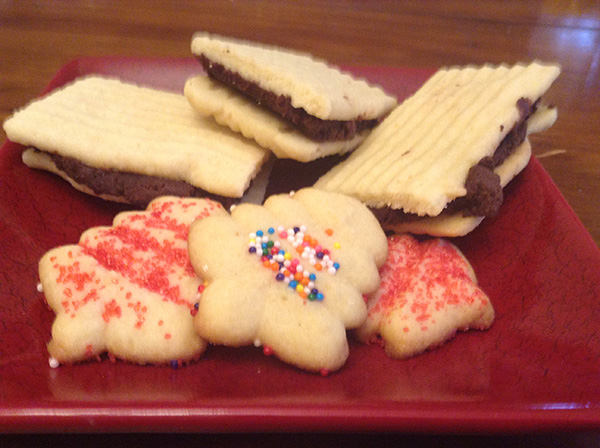 cookies-plated