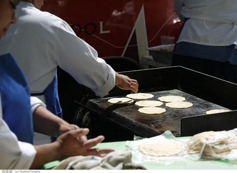 Cochinita Food Truck Sf