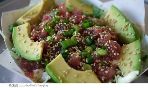 Ahi Tuna Tacos Food Network