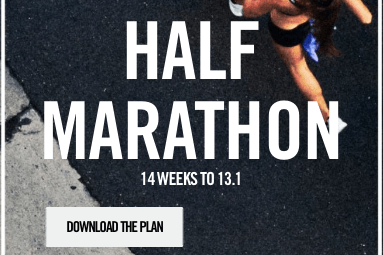 Half Marathon to Full Marathon: Picking a training program