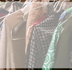 Tips to build capsule wardrobe