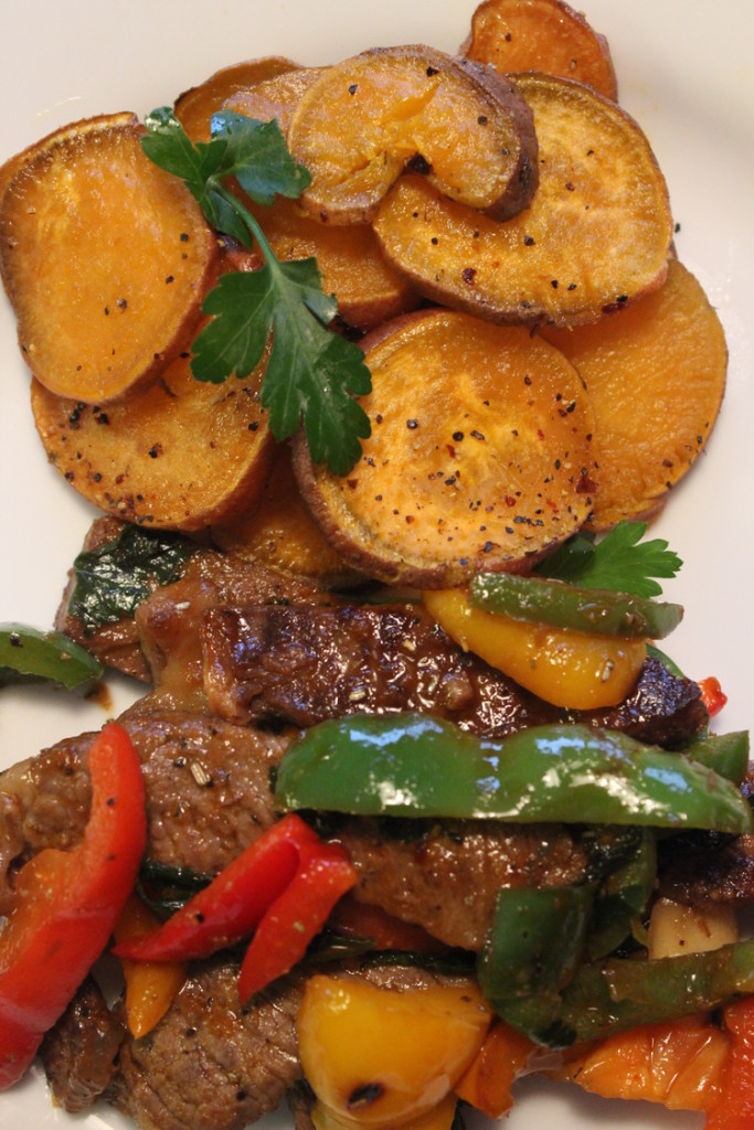 79.4-683x1024 Asian Steak and Peppers
