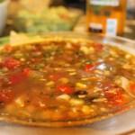 Victory Chicken Tortilla Soup