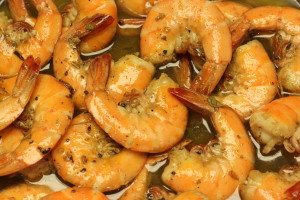 IMG_3002-300x200 CAJUN BARBECUE SHRIMP