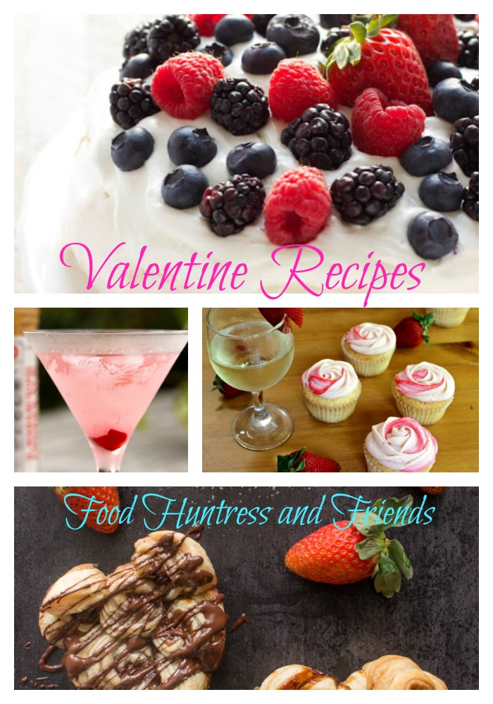 FFF-Valentine-Recipes Valentine Recipes from Food Huntress and Friends
