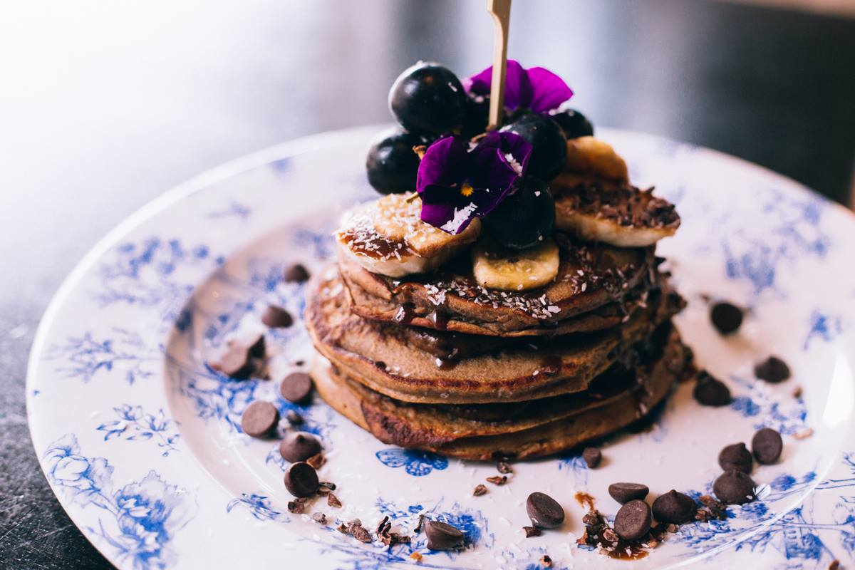 snckbr utrecht pancakes chocolate