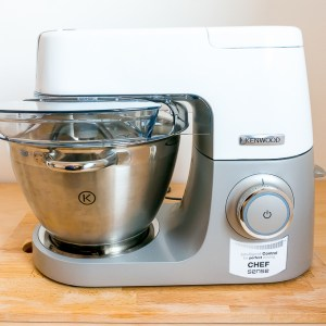 Kenwood Chef Sense