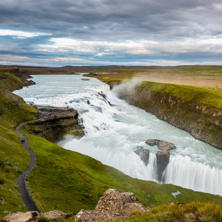 Day 2/22 Iceland: Golden Circle