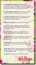 manifesto by rogueApron.com